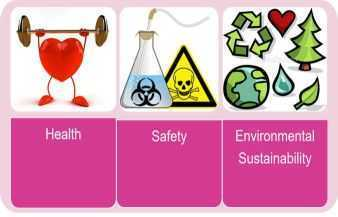 Health, Safety & Environment programmes