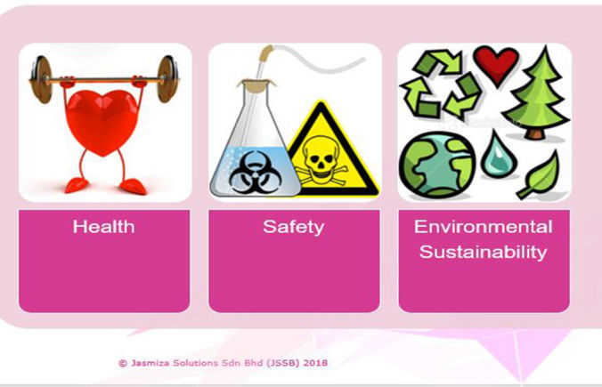 Health, Safety & Environment by Jasmiza SOlutions